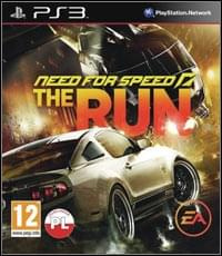 Need For Speed The Run (2011) PS3 - P2P