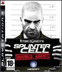 Tom Clancys Splinter Cell Double Agent (2007) PS3 - P2P