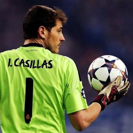 Transfer Ikera Casillasa - aktualizacja