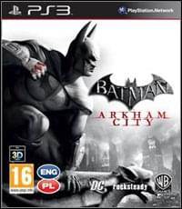 Batman Arkham City GOTY (2011) PS3 - P2P