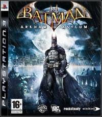 Batman Arkham Asylum (2009) PS3 - P2P