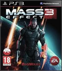 Mass Effect 3 (2012) PS3 - P2P