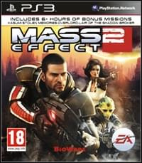 Mass Effect 2 (2011) PS3 - P2P