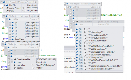 TreeList devexpress + załadowanie danymi:: 4programmers net