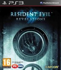Resident Evil - Revelations (2013) PS3 - P2P