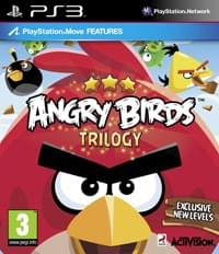 Angry Birds Trilogy (2012) PS3 - P2P