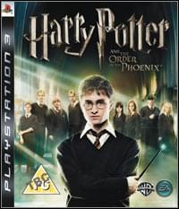Harry Potter and the Order of the Phoenix (2007) PS3 - P2P