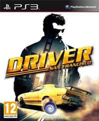 DRIVER San Francisco (2011) PS3 - P2P