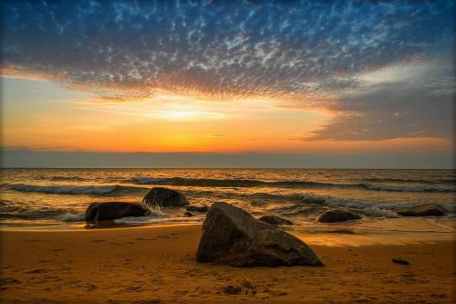 Bałtyckie klimaty - Międzyzdroje