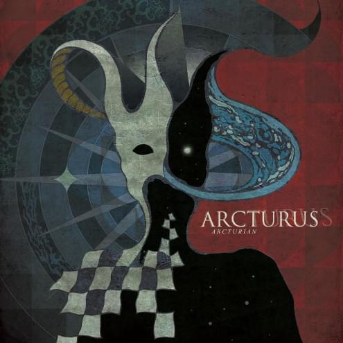 Arcturian - Arcturian (2015)