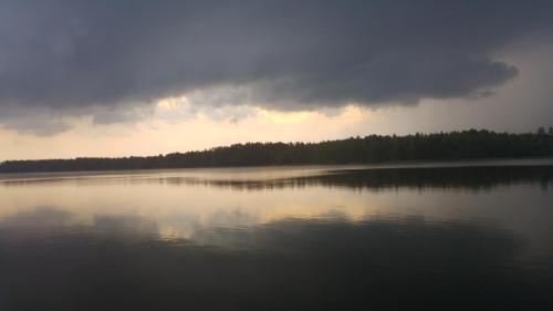 Jezioro tyrklo