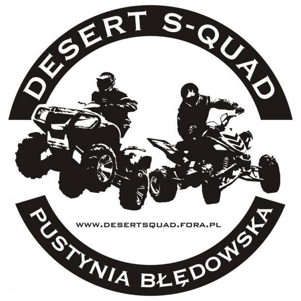 Forum Desert S-Quad Strona Główna