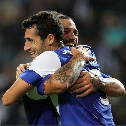 FC Porto - Belenenses 4:0