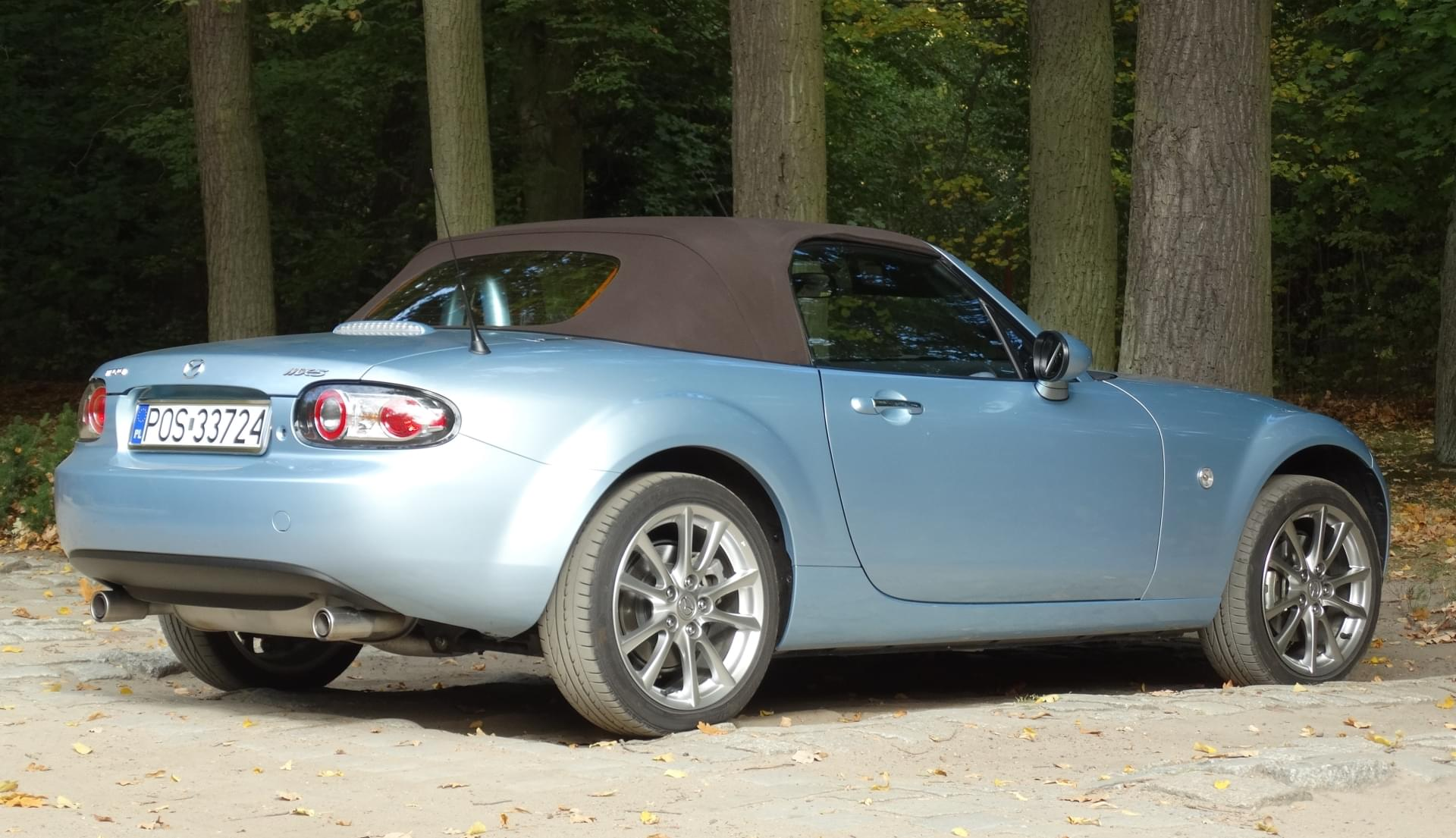 Are there more Niseko owners here? - Page 2 - MX-5 Miata Forum