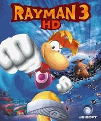 Rayman 3 HD (2012) PS3 - P2P