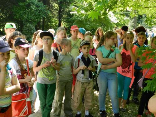 Wycieczka do Rogowa 2014 r. #ask #bociany #przyroda #Rogów