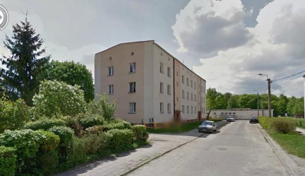 widok z ulicy #mieszkanie #olsztyn #sprzedam #zatorze