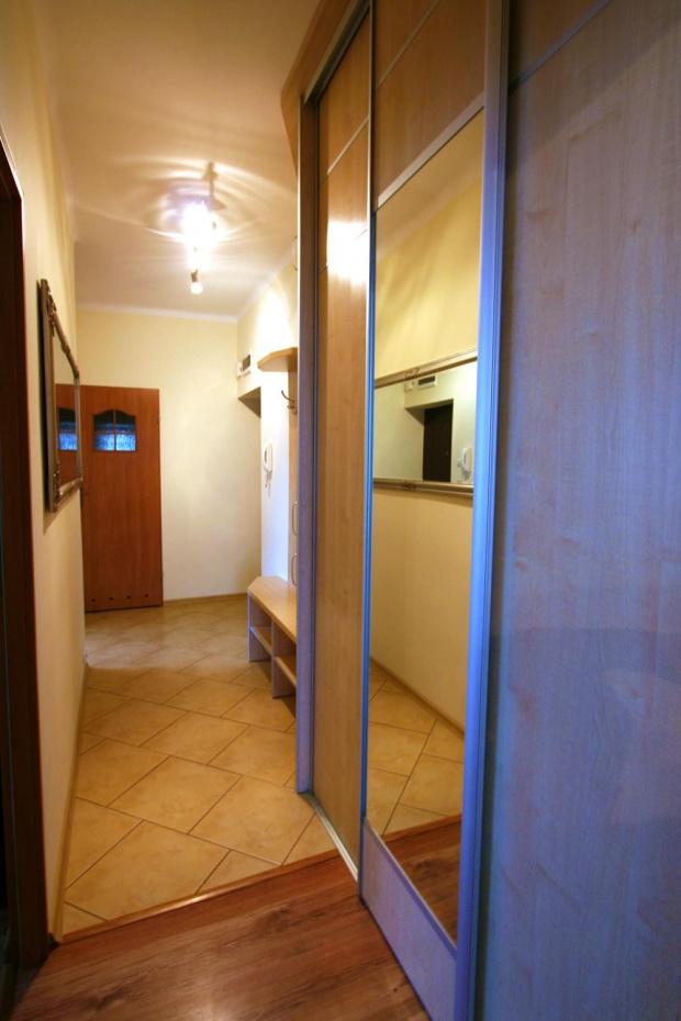 przedpokój #mieszkanie #olsztyn #sprzedam #zatorze
