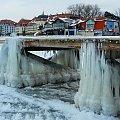 ech... #zima #mróz #kurort #stalgnat