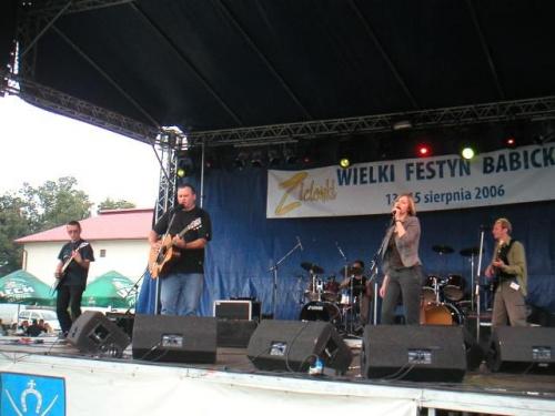 Zdjęcia koncertowe