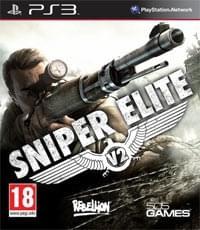 Snipe Elite V2 (2012) PS 3 - P2P