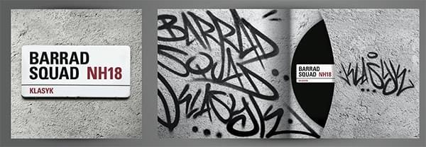 Barrad Squad – Klasyk