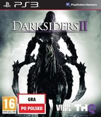 Darksiders II (2012) PS 3 - P2P