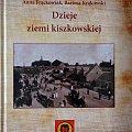 Dzieje ziemi kiszkowskiej wyd.2014 #Kiszkowo #PowiatKiszkowski