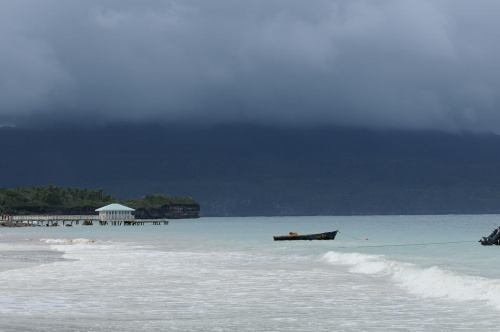 Dominikana #morze #dominikana