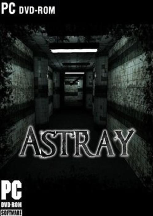 Astray (2015) RELOADED