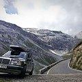 Alps #S124 #Mercedes