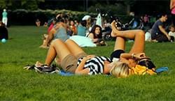Nitro Beatz - Central Park