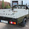 #FSO #Polonez #Truck #PolonezTruck #Krążownik