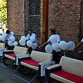 Riksze na ślub #Gdańsk #przejazd #riksza #riksze #Sopot #Taxi #transport #turystyka
