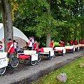 riksze #Gdańsk #przejazd #riksza #riksze #Sopot #Taxi #transport #turystyka