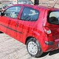 #twingo #renault #bryki #samochody