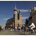 A W KRAKOWIE #Kraków #WojciechWrzesień #DzikaPolska #Ludzie #wojtekwrzesien
