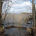 #las #jezioro #wiosna #Mazury #przyroda #krajobrazy
