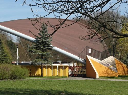 Amfiteatr #Amfiteatr #elektronik #gołębie #poczta #WiosnaWParku