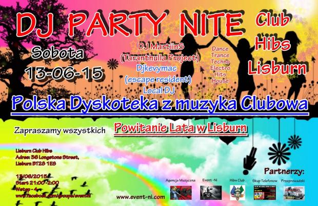 #event #lisburn #muzyka #party