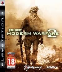 Call of Duty - Modern Warfare 2 (2009) PS3-P2P